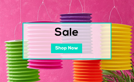 Sale - Vases, Candlestick, Cards & More - Shop Now